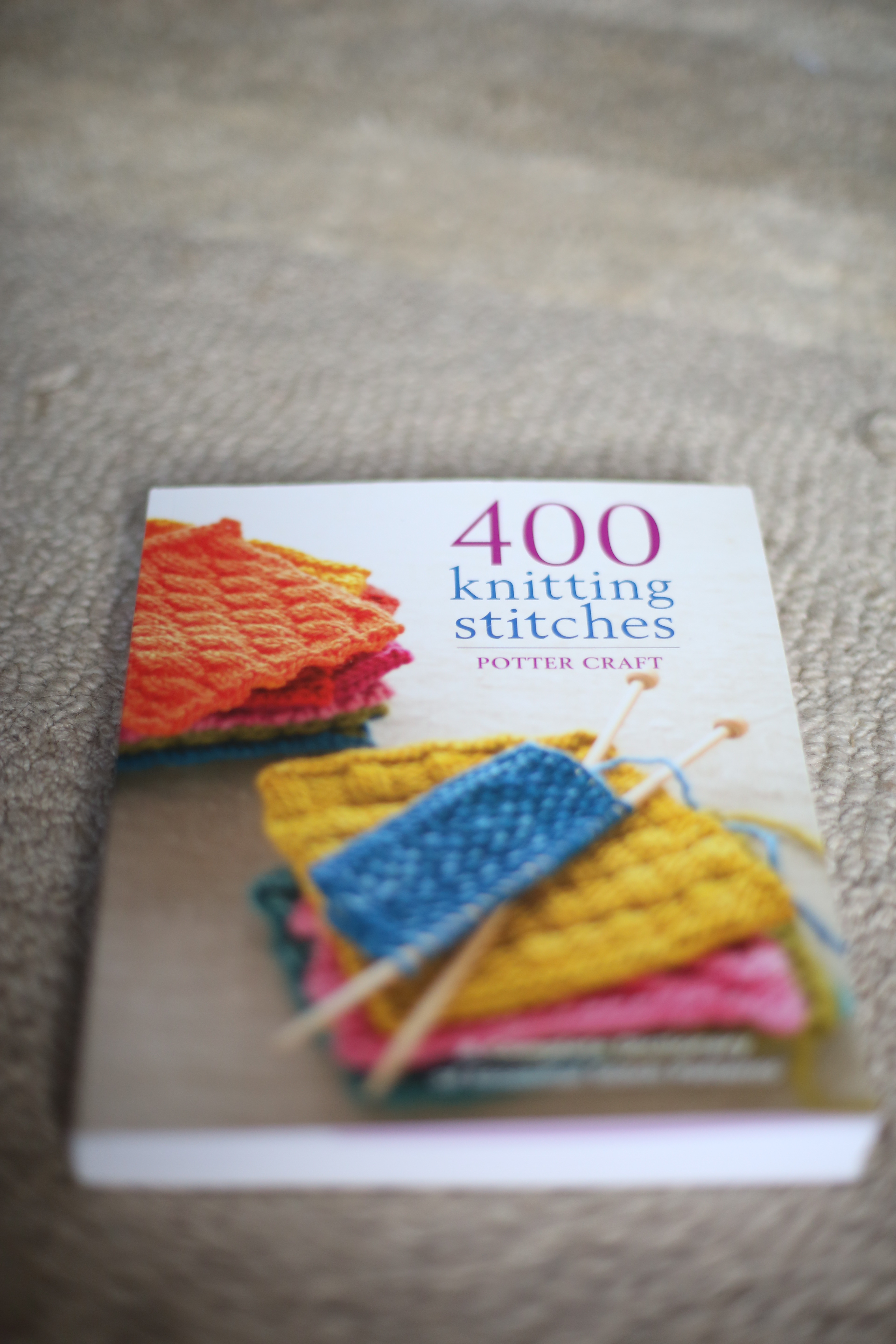 400 Knitting Stitches Download : 400 Knitting Stitches Nice and Knit