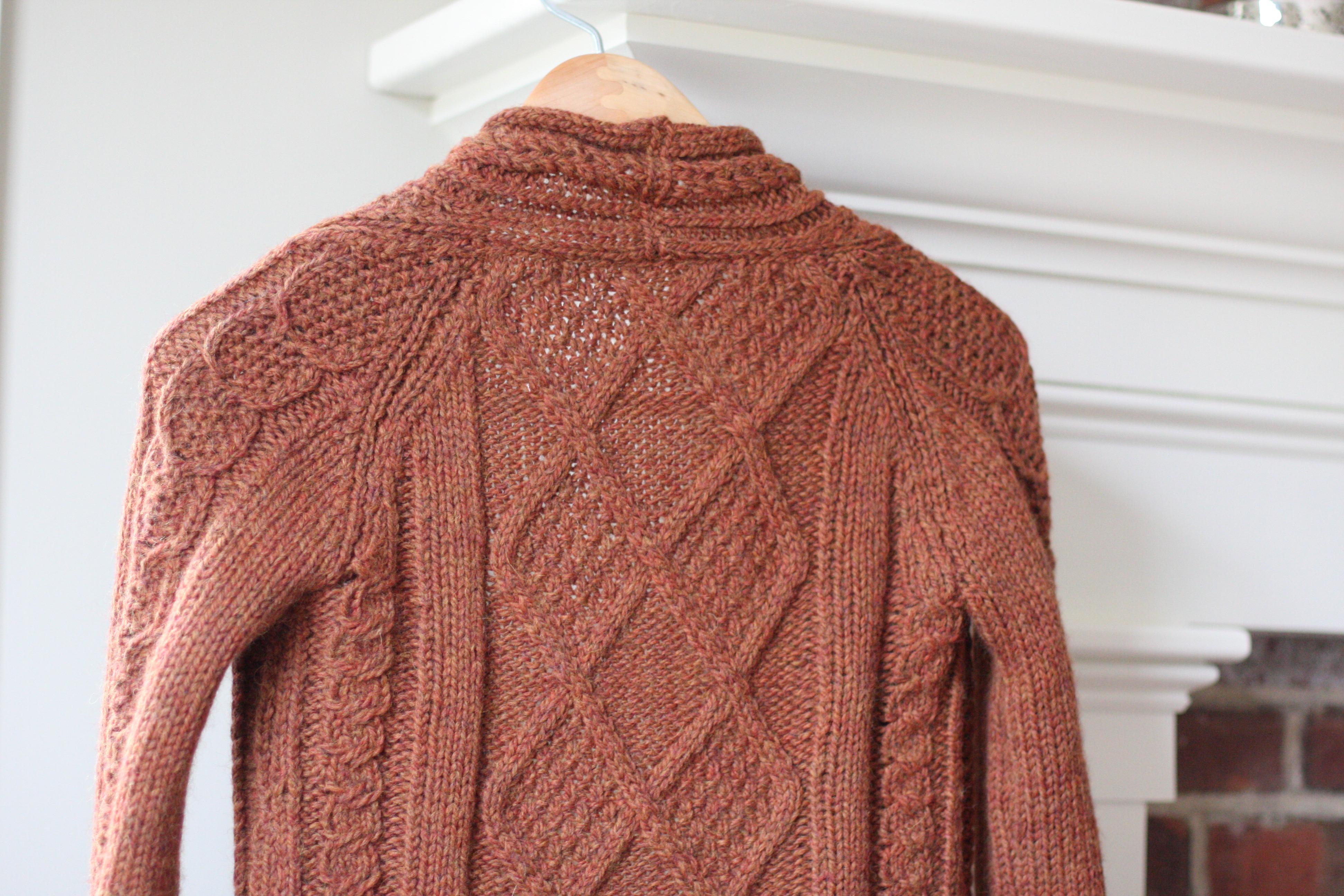 Aidez II – Nice & Knit