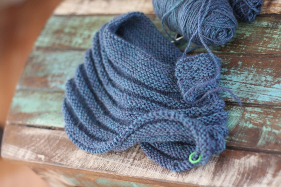 Epic Knitting Fails : Epic fail nice and knit