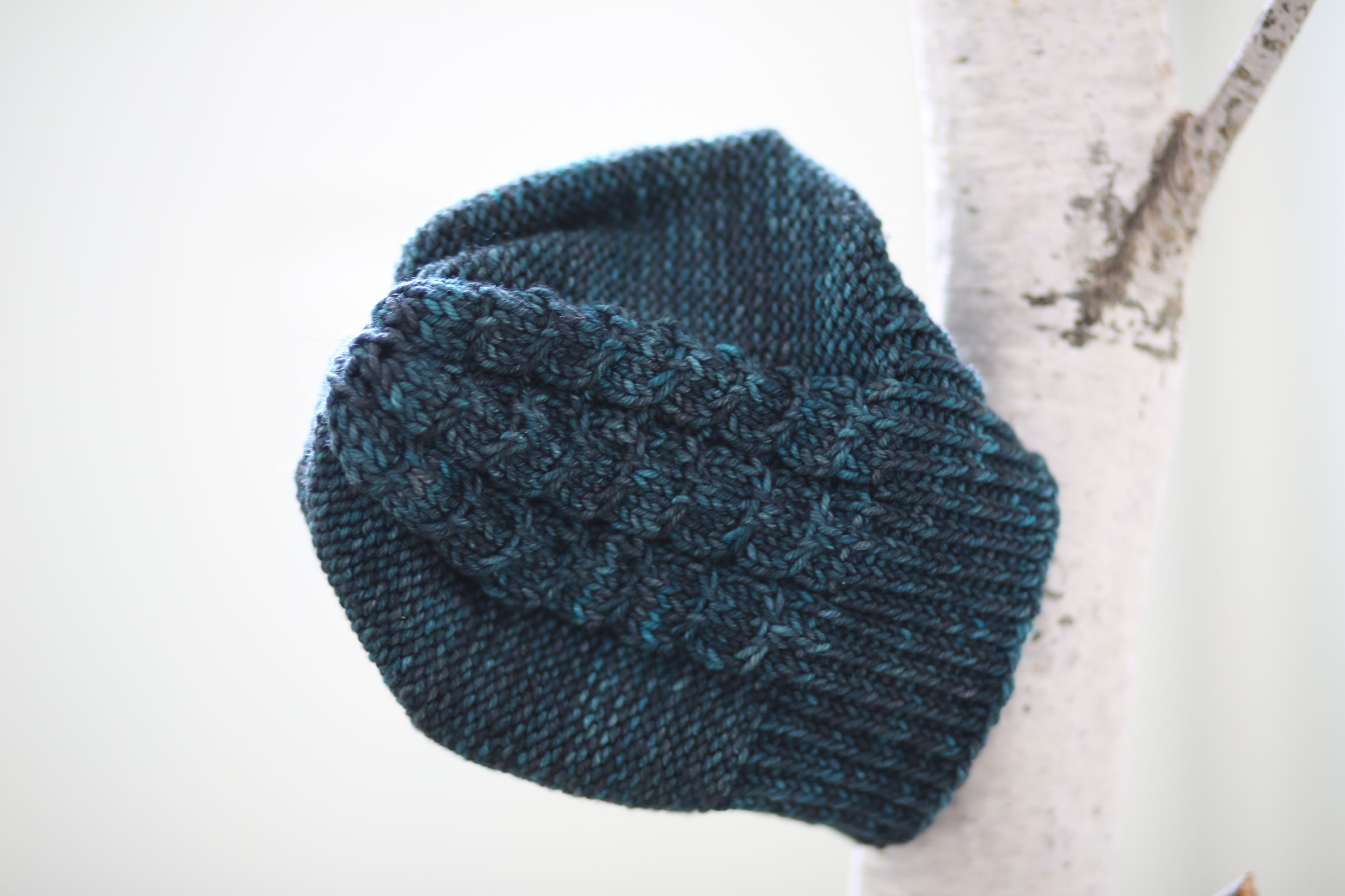 Knitting Patterns Christmas Gifts : Last Minute Knitted Gift Nice and Knit