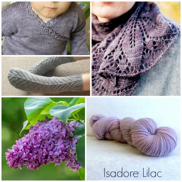 isadore lilac fb